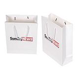 广州天河定制纸袋,服装手提袋厂家定制,袋子定制批发