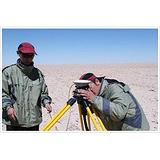 仪器测量放线_泰安环宇测绘公司_测量方法