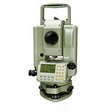 全站仪测量,泰安环宇测绘公司,平面控制测量