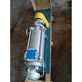 D450603 中沃 多级泵选型图