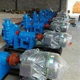 50ZJIA33 中沃 ZJ渣浆泵前护板