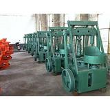 蜂窝煤机制造厂_郑州祥达_河南蜂窝煤机制造厂