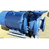 ISG80315A 中沃 耐腐蚀离心泵