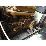 荔湾发电机回收,广州益夫回收,增城旧发电机回收