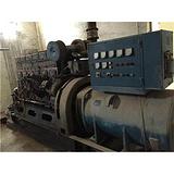 从化二手发电机回收天河发电机回收广州益夫回收多图