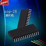 供应松翰单片机SN8P2604A SOP28原装现货