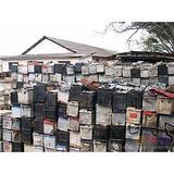 电动车蓄电池回收价格_花都蓄电池回收_绿润回收多图