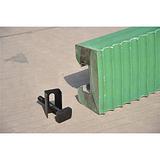洛阳桥阳锡林郭勒提升机塑料衬板矿用提升机塑料衬板