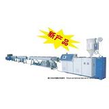 青岛PVC模板生产线_PVC模板生产线_益丰塑机查看