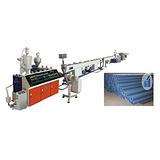 PVC模板生产线_益丰塑机_青岛PVC模板生产线