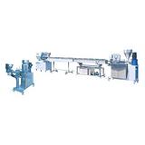 供应PVC模板生产线,PVC模板生产线,益丰塑机图
