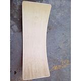 热销弯曲木板,各种弧度优美弯曲木家居配件