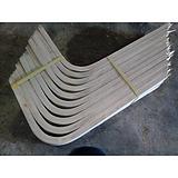 湖北厂家供应弯曲木直木床板条,异形弯板定制
