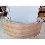 专业加工弯曲木会议桌配件,曲木脚,质量保证