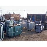 广州益夫回收天河变压器回收变压器发电机买卖