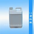 东莞厂家1000ml直身塑料瓶 化工塑料瓶