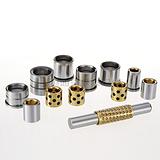 注塑机导柱|模具斜导柱|吹瓶模导柱按图加工-恒通兴