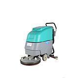 广州学校用静音型拖地机,清理积水用凯达仕YC-A500吸水机