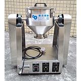 3KG叶片搅拌机 3KG高速混合机 3KG实验室用强力混合机