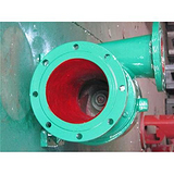 250HW8 中沃 HW系列单级单吸混流泵