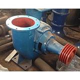 300HW12 中沃  大流量农用泵 混流泵