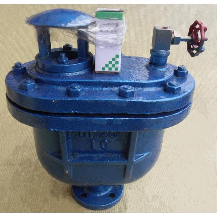 供应高山carx-复合式排气阀图片