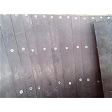 盛兴橡塑遵义煤仓衬板储煤仓衬板