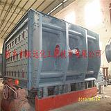 复合肥生产专用高效滚筒筛