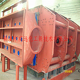 复合肥生产专用高效滚筒冷却机