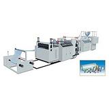 河北塑料钢丝管生产设备_塑料钢丝管生产设备_益丰塑机图