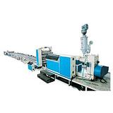 益丰塑机塑料钢丝管生产设备塑料钢丝管生产设备