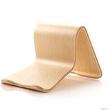 优质弯曲木手机支架销售,各种弧度弯板来图加工