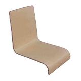 健康环保弯曲木加工,曲木椅子背板定制