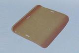定制弯曲木吧椅背板,弧形优美,质量可靠
