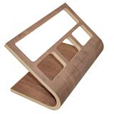 四川厂家,加工异形弯板,餐台脚曲木定制,弯曲木千层板