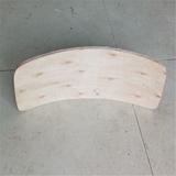 厂家专业加工弯曲木会议桌配件,曲木压弯,异形弯曲木定制