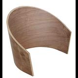 福建厂家加工弯曲木大班椅座板,异形弯板,实惠价