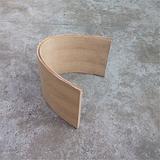 特价家具配件加工,弯曲木板,曲木酒柜定制
