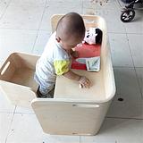 长期供应弯曲木儿童学习桌椅,弯曲木加工