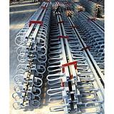 热轧型钢减震GQF-D80型伸缩缝C40Z60伸缩缝出厂价格