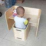 厂家生产弯曲木书桌椅,儿童家具配件,环保无毒