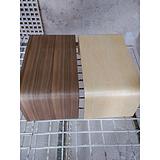 弯曲木家具配件,曲木胶合板加工,桦木多层板异形加工