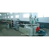 青岛塑料管生产线价格青岛塑料管生产线益丰塑机图
