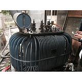 二手变压器拆除江门变压器拆除广州益夫回收图