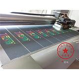磨砂纸UV打印 油布画/艺术画uv印刷加工 麻布彩印 高精度