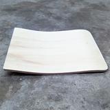 曲木多层胶合板,弯曲木家具弯板,曲木装饰板加工,线条优美