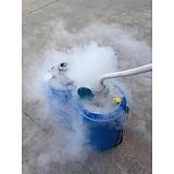 低价供应鹤山 鹤城 沙坪 氮气 液氮冰淇淋 美容液氮 拆屏液氮