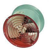 消防防爆轴流风机专业生产消防防爆轴流风机日月升通风设备