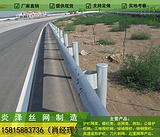 茂名公路防撞板材质 现货高速双波护栏|阳江防阻板