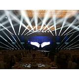 广州年会设计公司提供舞美设计舞台LED大屏幕灯光音响设备出租